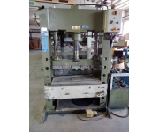 Presses - unclassified omcn Used