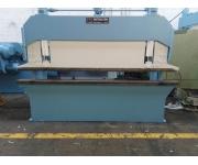 Sheet metal bending machines idrotecnica Used