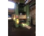 Presses - hydraulic cavenaghi & ridolfi Used