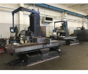 Milling machines - bed type fil Used