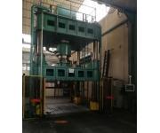 Presses - hydraulic cmp Used