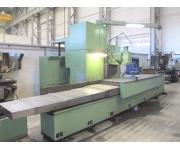 Milling machines - horizontal tos Used