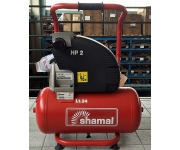 Compressors SHAMAL New
