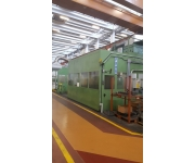 Boring machines pama Used