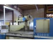 Milling machines - bed type KI-HEUNG Used
