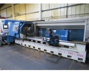 Lathes - CN/CNC GORATU Used