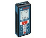 Measuring and testing bosch New