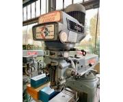 Milling machines - high speed kondia Used