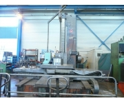 Boring machines san rocco Used