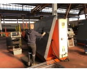 Sheet metal bending machines Schnell Used