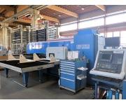 Punching machines finn power Used