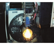Laser cutting machines TTM Machinery Used