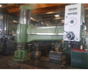 Drilling machines single-spindle novisa Used