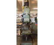 Drilling machines single-spindle stankoimport Used