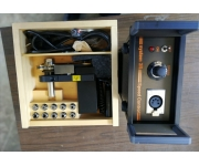 Spindles / Electrospindles System 3R Used