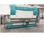 Sheet metal bending machines phsy Used