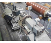 Grinding machines - unclassified VOITH Used