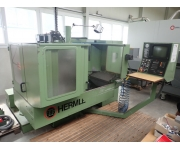 Milling machines - universal hermle Used