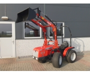Earthmoving machinery Trattore Antonio Carraro Used