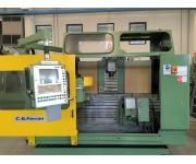 Milling machines - unclassified cb ferrari Used
