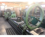 Lathes - centre colombo Used