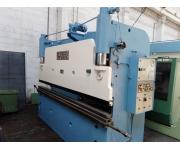 Sheet metal bending machines F. RIBOLDI Used