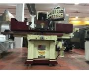 Grinding machines - horiz. spindle pittori Used