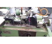 Grinding machines - centreless schaublin Used