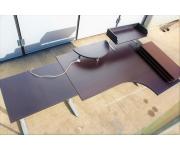 Office, furniture and machinery Tavolo scrivania angolare Used