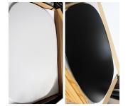 Office, furniture and machinery Piano del tavolo di design TOG TUBO Used