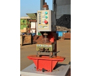 Presses - hydraulic Industrias CDR Used