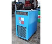 Compressors Essiccatore OMI Used