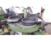 Lapping machines wentzky Used