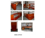 Office, furniture and machinery VARIE Used