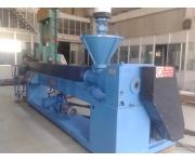 Plastic machinery PREALPINA Used