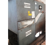 Compressors atlas copco Used