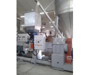 Plastic machinery TECNOVA Used