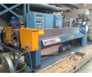 Plastic machinery PREALPINA Used
