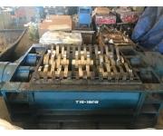 Plastic machinery  Used