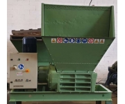 Plastic machinery S.ANDREA Used