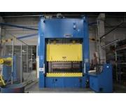 Presses - mechanical Niagara Used