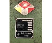 Fly presses dellavia Used