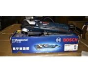 Straightening machines bosch New