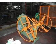 Reels doppio con raddrizzatore Used