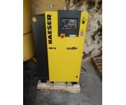 Compressors Kaeser New