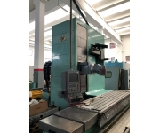 Milling machines - bed type fpt Used