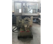 MILLING MACHINES  Used