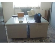 Office, furniture and machinery  Used