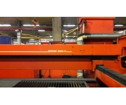 Laser cutting machines bystronic Used