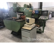 Milling machines - unclassified maho Used